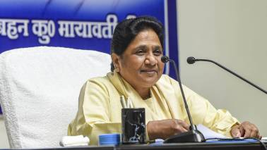Why Mayawati's BSP may have split with the SP