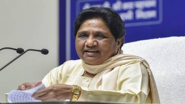 'At any forum and at any place': Mayawati accepts Amit Shah's CAA debate challenge