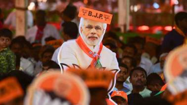 Podcast | Decoding 2019: BJP's election manifesto promises lower taxes, ambitious plans for economy, temple