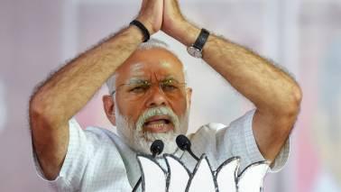 Congress pursues vote bhakti, we have desh bhakti: PM Modi in Bihar