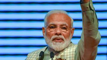 Prime Minister Narendra Modi sets up high-level committee for agricultural reforms
