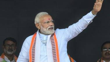 Lok Sabha election tracker LIVE: Kerala floods not natural disaster, but result of communist govt's apathy, says PM Modi at Thiruvananthapuram