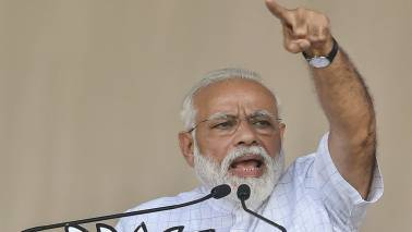 Exclusive News18 interview | Dynasty politics very dangerous, it's a threat to democracy: PM Modi