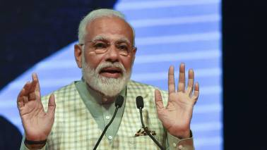 Lok Sabha elections result 2019 LIVE updates: PM Modi expresses concern over 'needless controversy' around EVMs