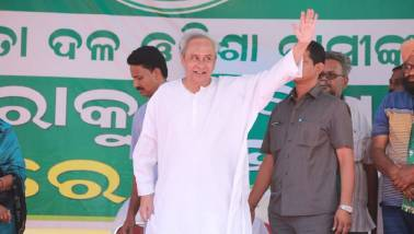 BJD will play a key role in govt formation at Centre: Naveen Patnaik