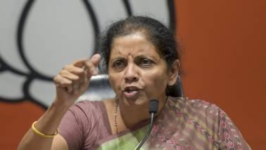 After SC verdict on Rafale deal, Congress demands Ravi Shankar Prasad, Nirmala Sitharaman's resignation