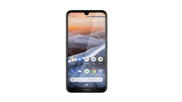 2ea37c296 Nokia 3.2