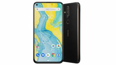 HMD Global may launch Nokia X71 as Nokia 6.2 in India on June 6, Nokia 9 PureView expected alongside