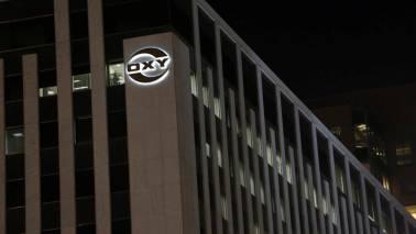 Occidental Petroleum offers $57 billion for Anadarko, topping Chevron