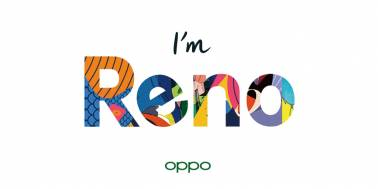 Oppo teases Reno launch before release, exclusive to Flipkart
