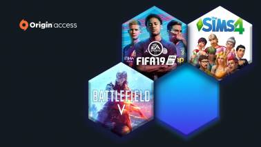 Researchers identify security vulnerabilities in EA's Origin gaming client