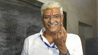 Pressure can't influence the behaviour of people: BJP MP Gajendra Singh Shekhawat