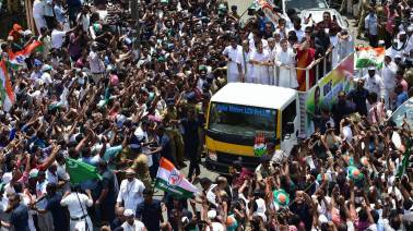 Reverse sweep | For the BJP, Kerala still remains a puzzle