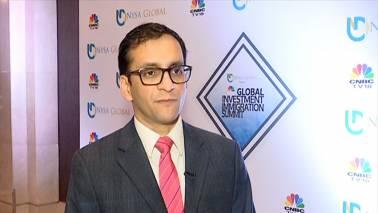 Pankaj Joshi , MD, NYSA Global