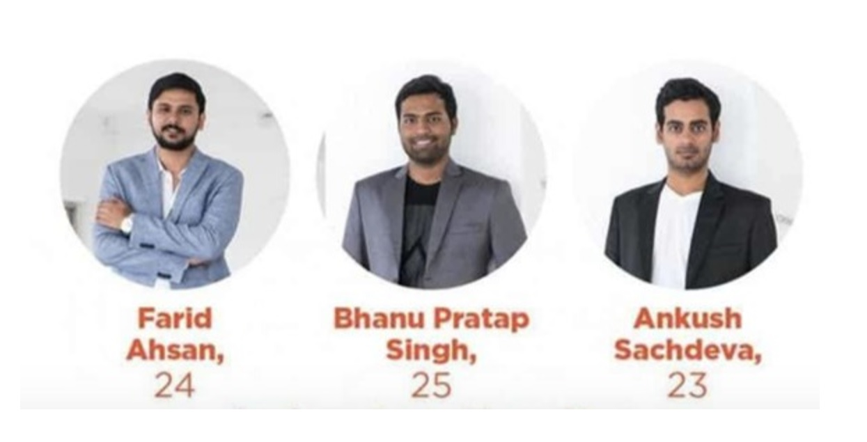 Q13. Which product did these 3 entrepreneurs from Bengaluru start?