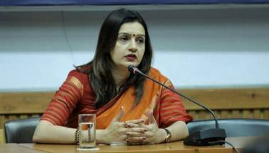 Congress spokesperson Priyanka Chaturvedi resigns after party reinstates men who allegedly harassed her