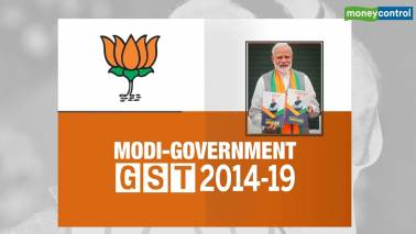 Modi government report card: The impact of GST