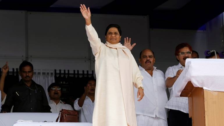 Mayawati: The Bahujan Samaj Party (BSP) chief announced on March 21 that she would not be contesting the forthcoming polls. The Uttar Pradesh satrap said that it was a