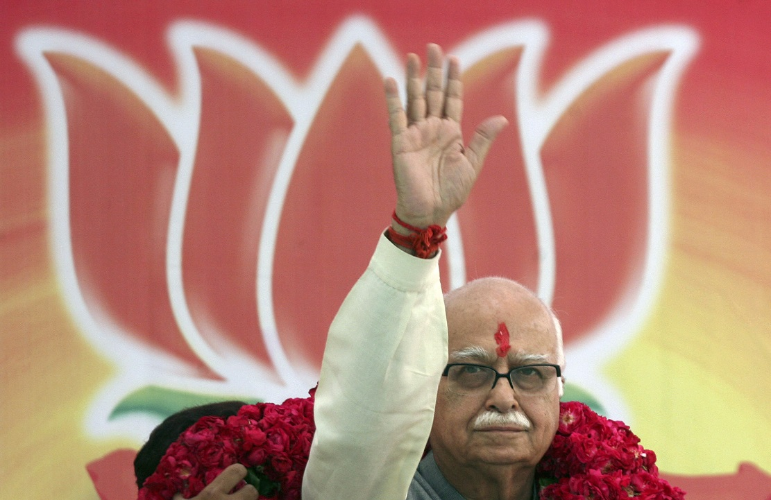 LK Advani: Perhaps the senior-most of all Bharatiya Janata Party (BJP) leaders, LK Advani, sitting MP from Gandhinagar, was denied a ticket this time around. The decision reportedly did not go down well with Advani. However, with Advani's clout within the party on wane, he could not do much about it. (Image: Reuters)