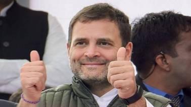 Rahul Gandhi deserves award for being the biggest liar in world: Shivraj Singh Chouhan