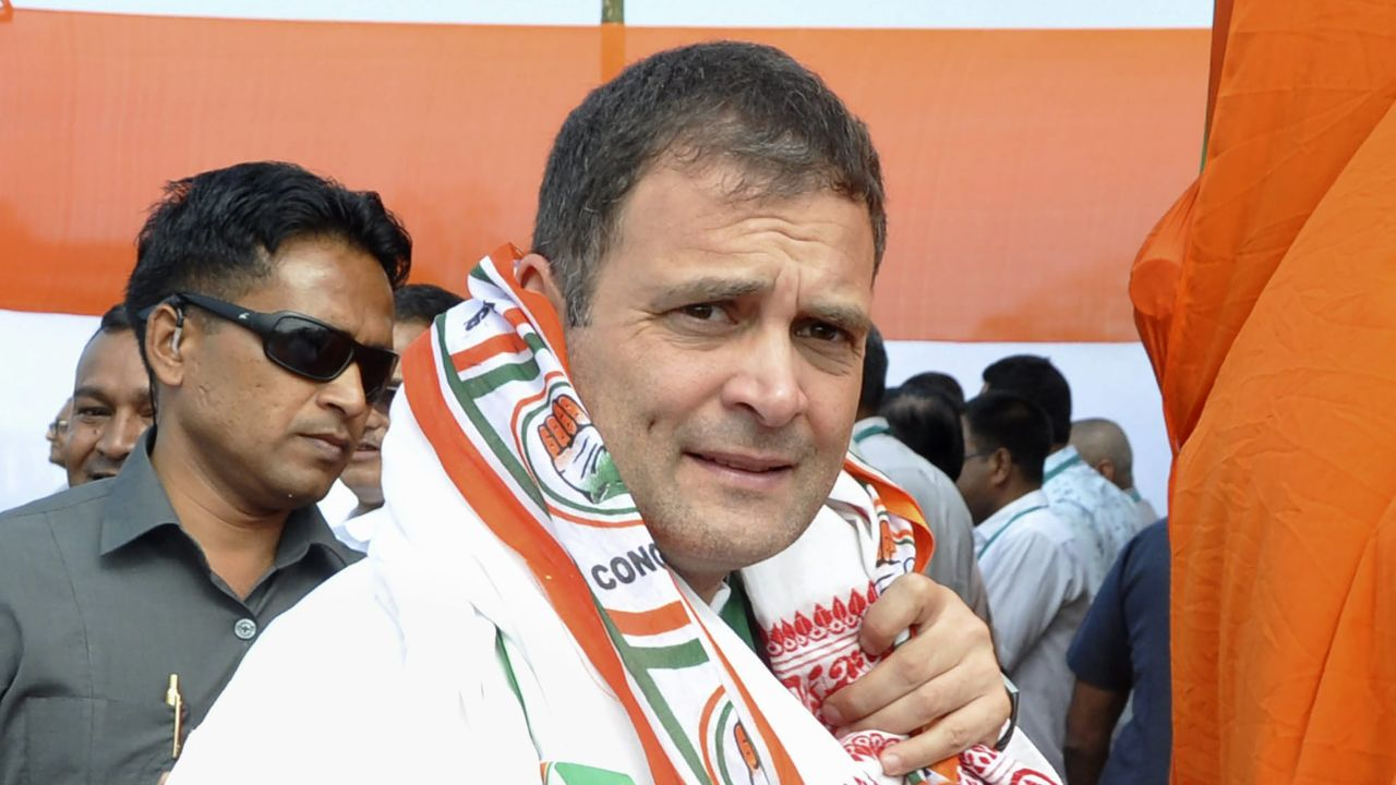 Rahul Gandhi, Party – Congress, Lok Sabha seat – Amethi, Uttar Pradesh | Congress president Rahul Gandhi is looking for a fourth straight victory in Amethi. However, he has been given a tough fight from Union Minister Smriti Irani, A BJP candidate on the seat.