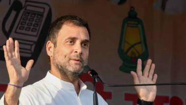 Will bring petrol and diesel within ambit of GST: Rahul Gandhi
