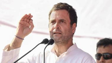 Narendra Modi's Lok Sabha poll campaign filled with 'lies, poison and hatred': Rahul Gandhi