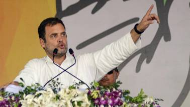 EC's 'capitulation' before PM Modi and his gang obvious: Rahul Gandhi