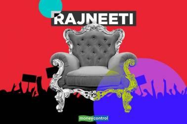 Rajneeti podcast   NDA's 5-year performance mixed; and why Modi is no Ronald Reagan