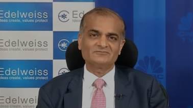NPA crisis is coming to an end: Rashesh Shah