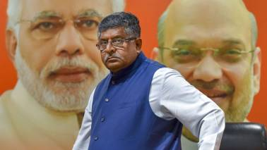 Lok Sabha polls   Last two phases in Bihar will seal the fate of 5 Union ministers