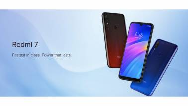 Xiaomi launches Redmi Y3 with 32MP front camera, Redmi 7 and Mi Smart Bulb in India