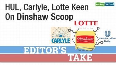 Editor's Take | HUL, Carlyle, Lotte keen on Dinshaw's scoop