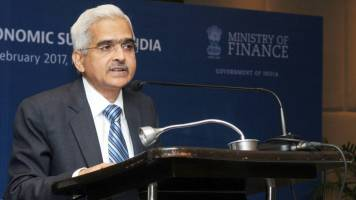 RBI board questions Governor Shaktikanta Das on financial scams since 2018: Report