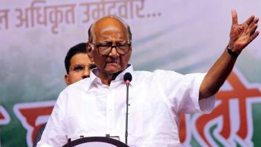 Contest election before saying I fled field: Sharad Pawar to Uddhav Thackeray