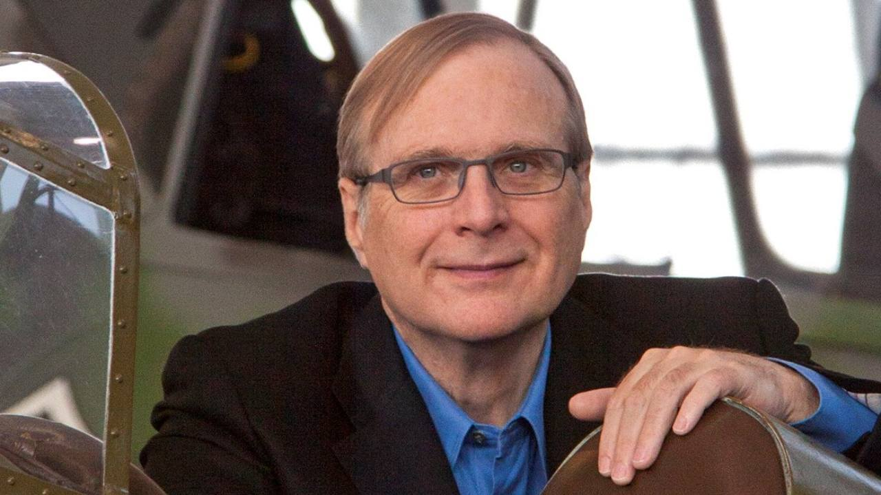 Microsoft co-founder Paul Allen, created Stratolaunch in 2011 and funded the project. Allen died in October 2018, following complications from non-Hodgkin's lymphoma. (Image: Wikimedia Commons)