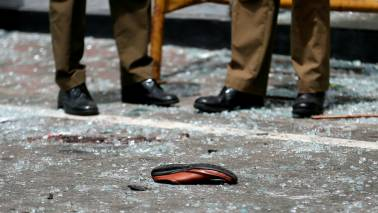 Sri Lanka blasts toll rises to 290: Police spokesman