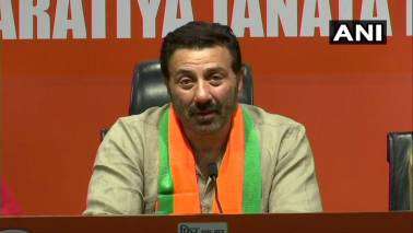 Election Commission issues notice to Sunny Deol for 'violating' poll code