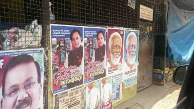 Lok Sabha Polls: In Kerala's capital, the fight is between the Congress and BJP