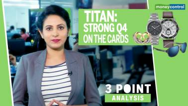 3 Point Analysis | Titan: Strong Q4 on the cards