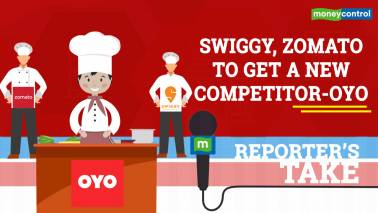 Reporter's Take | Swiggy, Zomato to get a new competitor - Oyo