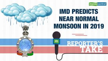 Reporter's Take | IMD predicts near normal monsoon in 2019