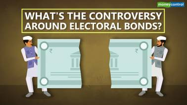 Explained | What's the controversy around electoral bonds?