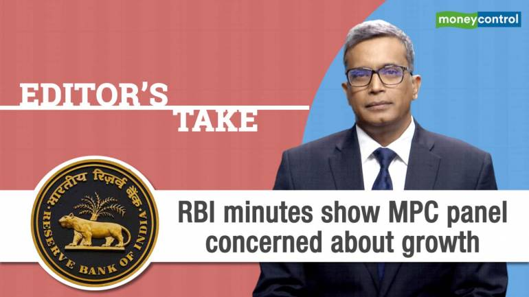 Editor's Take | RBI minutes show MPC concerned about growth