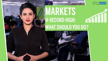 3 Point Analysis | Markets at record high: What should you do?
