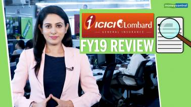 3 Point Analysis | ICICI Lombard FY19 review