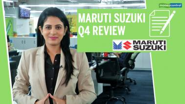 3 Point Analysis | Maruti Suzuki Q4 review