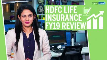 3 Point Analysis | HDFC Life Insurance FY19 review
