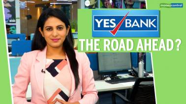 3 Point Analysis | Yes Bank: The road ahead