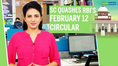 3 Point Analysis | SC quashes RBI's February 12 Circular